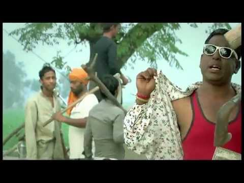 Jattan nu bhaiye nahi labne sardar bathere official video HD thumbnail