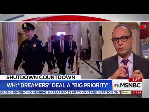 Luis Gutierrez Can't Remember Who Chuck Schumer Is