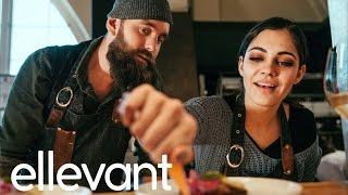 ellevant Guide to Sweden: Der ultimative Einblick in Schwedens Food Szene (udPp)