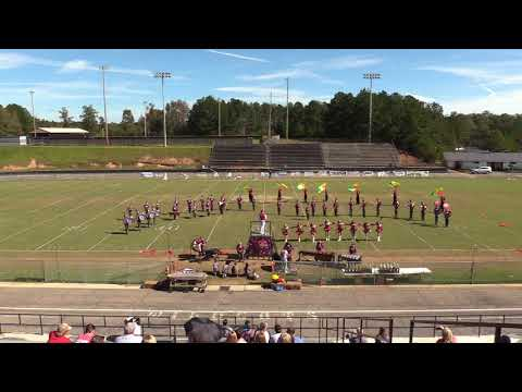 Deshler High School (AL) (10/21/2017)