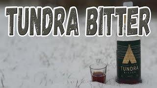Tundra bitter И немного намешал