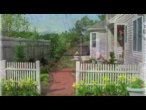 Cape Cod Landscaping by Tim Acton