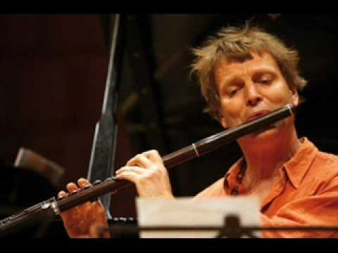 Jacques Zoon: J.S.Bach Sonata for Flute and Harpsichord in G minor, BWV 1020 - I Allegro