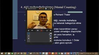 Dr. Yaşar Erdinç - Yatırımcı Psikolojisi Eğitimi - 19.06.2014