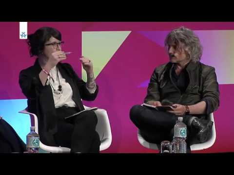 AR, VR or Invisible Media? - A Glimpse into the Media World of Tomorrow on YouTube