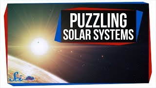 3 Solar Systems Scientists Still Don