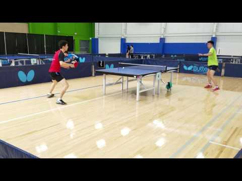 Yi Chi Zhang (2620) vs Ye Tian (2611)