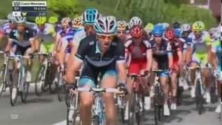 Tour de Suisse 2011 - Crans-Montana