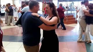 Большой танго Флэшмоб #ЗАтанго .  Белгород танцует аргентинское танго