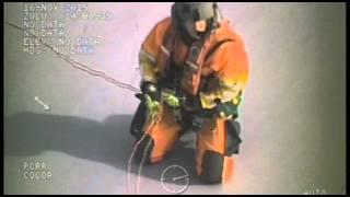Coast Guard Medevacs Woman From Cruise Ship, Nov 16 2015