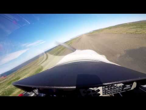 Flight training in Iceland with Keilir Aviation Academy