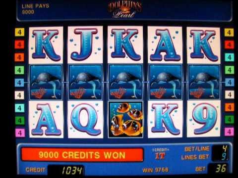 Online Spielautomaten & Slots
