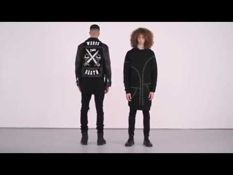 Harvey Nichols presents Haculla x Trapstar - The Collection
