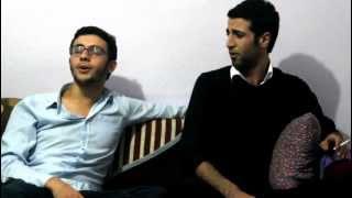 Zor Kirve Zor - Seckin Arslann düet Murat Karabulut