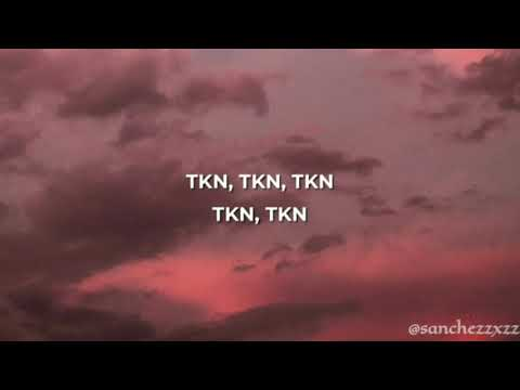 ROSALÍA & Travis Scott – TKN (1 Hour Loop + Lyrics)