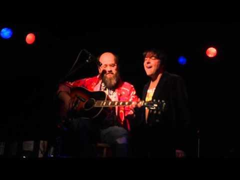 "Robert Schneider w/ Jason NeSmith ""Stream Running Over"" 2016-04-21 40 Watt Club"