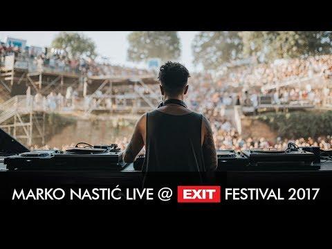 EXIT 2017 | Marko Nastic @ mts Dance Arena FULL SHOW