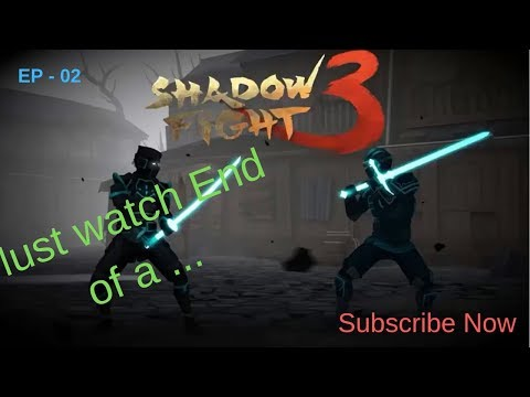 Shadow Flight 3 End of Chapter 1 Ep 2
