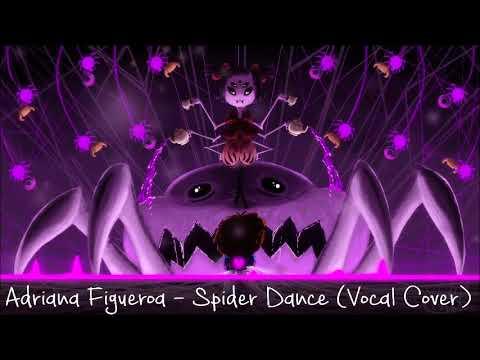 Nightcore - Spider Dance - 1 HOUR VERSION