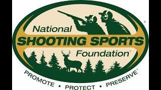 NSSF & Ruger Spank Dicks Sporting Goods