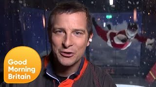 Bear Grylls: Scouts Provide a Positive Alternative to Kids Joining Gangs | Good Morning Britain