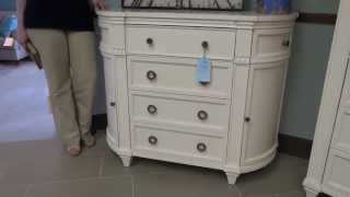 Hgtv Furniture Water's Edge Media Chest 2970-0257 Review