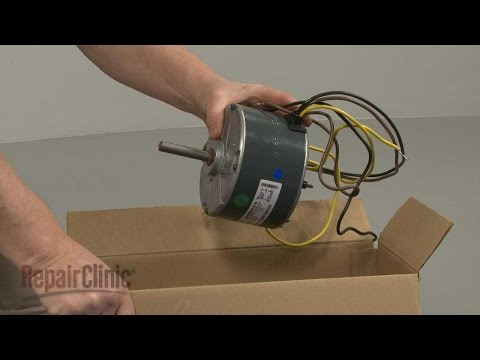 Fan Motor - Payne Condensing Unit
