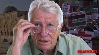Der Rote Platz #48: BDS - Verlogener Antisemitismus-Vorwurf?