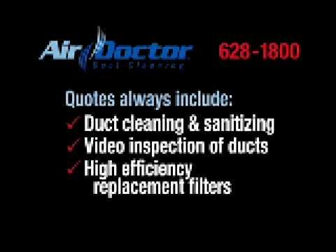 Air Doctor - Clean Quotes, Clean Air
