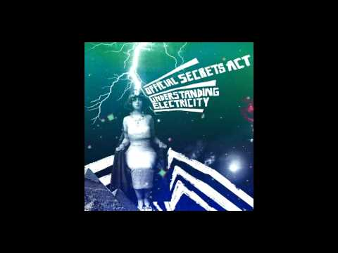 Official Secrets Act / Hold The Line