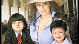 Demanda Aracely Arámbula a Luis Miguel por la manutención de sus hijos. No lo Cuentes