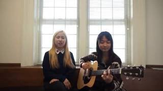 Gambar cover Friday(금요일에 만나요) - IU Feat. Jang Yi-jeong of HISTORY (Cover)