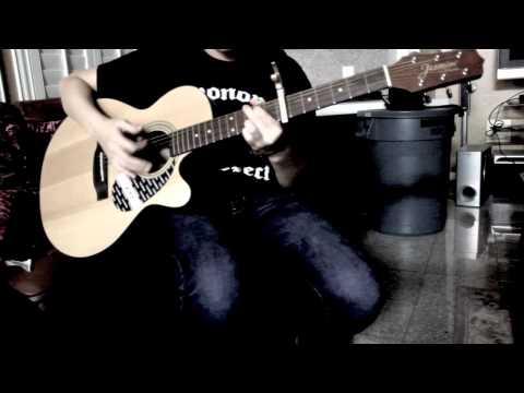Safe and Sound by Taylor Swift (Guitar Cover) Instrumental