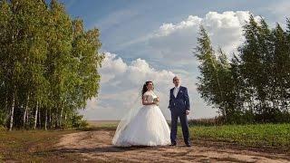 Wedding Ramil and Elvira (Свадьба в Арске)