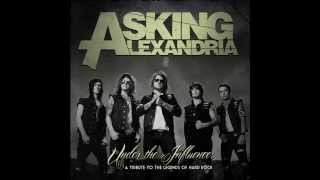 Download Lagu Asking Alexandria - Under the influence MP3