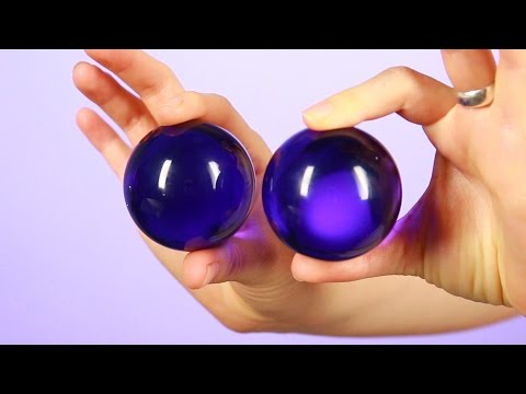 Are Blue Balls Real?