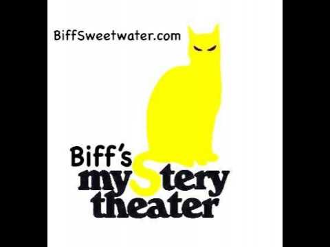 Biff's Mystery Theatre Ep 99 - Rogue's Gallery - Blondes Prefer Gentlemen, The House Of Fear &...