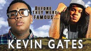 KEVIN GATES - Before They Were Famous