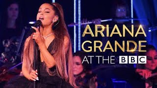 Download Mp3 Ariana Grande - Get Well Soon  Live At The Bbc