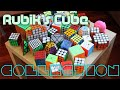 Rubik's Cube Collection | 250+ Puzzles