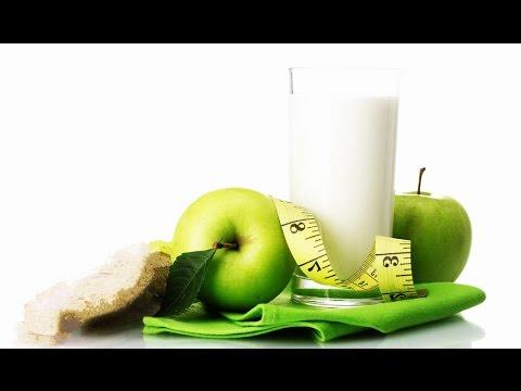 Кефирная диета для похудения на 7 дней + отзывы похудевших