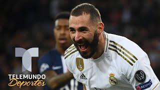 """Benzema: """"en El Madrid No Hay Que Intentar Ganar, Se Tiene Que Ganar""""   Telemundo Deportes"""