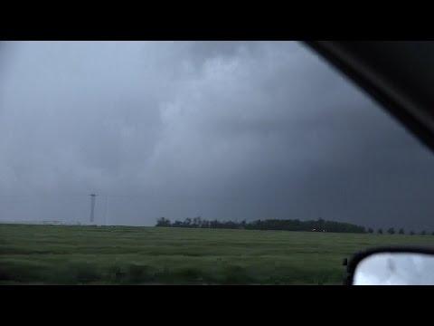 Pawnee Rock, KS EF-3 Long-Track Tornado - 5/16/17