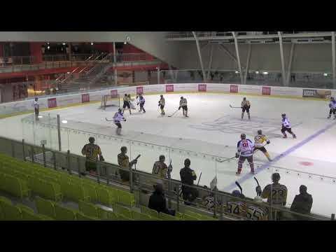 Eishockeyclub Beisl Bastards International vs. EC TÜV AUSTRIA Marshals, NNHL 12.02.2018