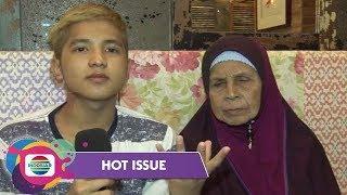 LEPAS KANGEN Lama Tak Bertemu Jirayut Ajak Nenek Berkeliling Jakarta Hot Issue Pagi