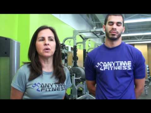 Anytime Fitness Rules!