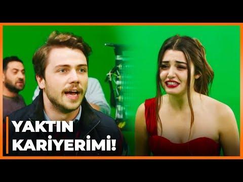 Ali, Selin'in Reklam Filmini İptal Ettirdi! - Güneşin Kızları 29. Bölüm