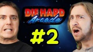 Die Hard Arcade Part 2: Saturndays