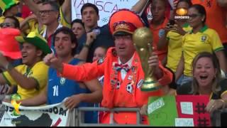 Gol De Van Persie Vs España