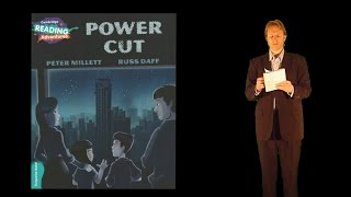 Power Cut by Peter Millett and Russ Daff